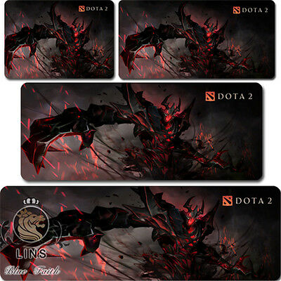 DOTA2 Magician APC Hero Game Mouse pad(Different sizes)