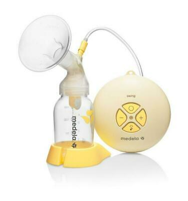 Medela Swing Single Electric Breastpump (2-phase)