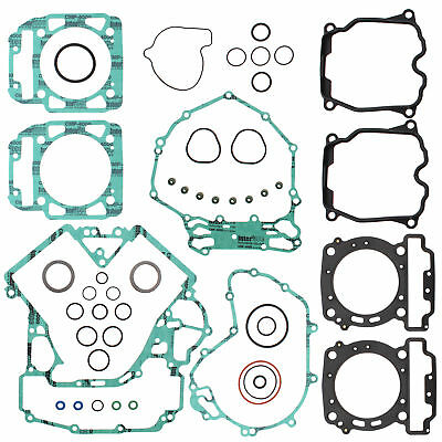 Complete Gasket Kit for Can-Am Outlander MAX 800 LTD 4X4 800cc, 2007-2008 808956