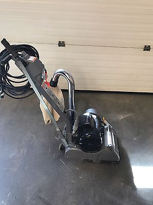 Clarke American Ez-8  Drum Floor Sander  Great Condition.