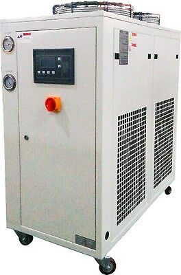 5 Ton Air Cooled Chiller, Industrial Water Chiller