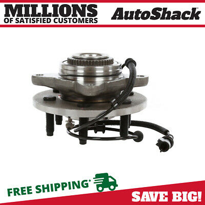 New Hub Bearing Assembly Front Left or Right for A Ford F150 Truck 4X4 4WD