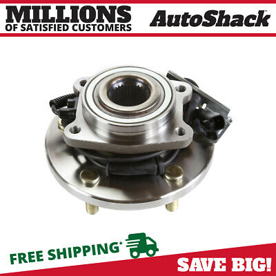 New Front Wheel Hub Bearing Assembly Fits Town & Country Grand Caravan Routan