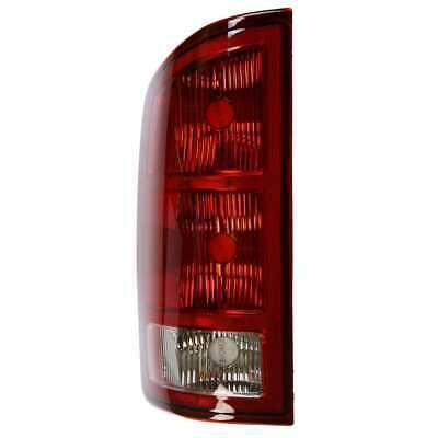 New Left Driver Side Taillight Taillamp Assembly fits Dodge Ram 1500 2500 3500