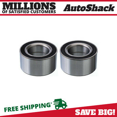 2 Front Wheel Bearing L/R fits 2003 - 2010 Chrysler PT Cruiser 2002 - 2005 Dodge