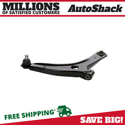 New Front Lower Passenger Side Control Arm & Ball Joint for Jeep or Caliber