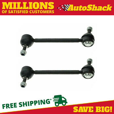 Pair Of Rear Sway Bar Link/Kits Fits 97-09 Buick Regal All Engines