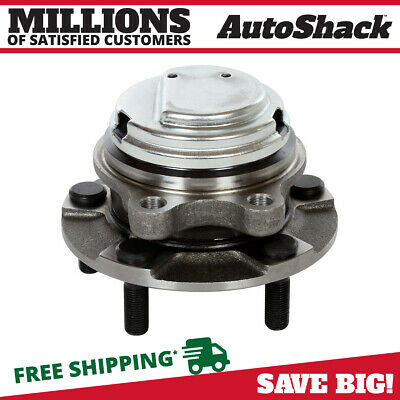 New Front Left or Right Wheel Hub and Bearing Assembly fits Infiniti Nissan