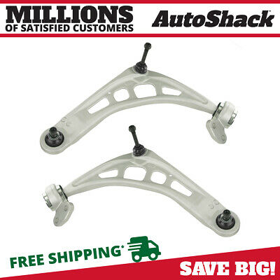 New Pair of Front Left and Right Lower Control Arms fits BMW 323 325 328 330 Z4