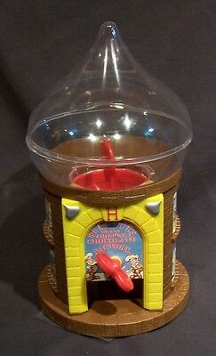 Vintage 1993 Hershey's Kisses Great American Chocolate Factory Dispenser