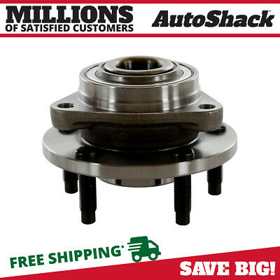Front Hub Bearing Assembly for 2006 2007 2008 Chevrolet HHR Non ABS