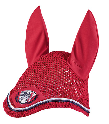 Eskadron Classic Sports Artwork Fly Hood - Pepper Red