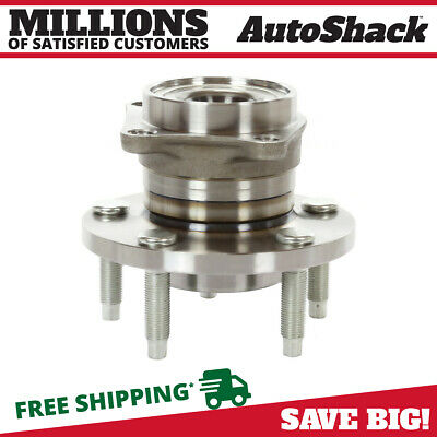 New Rear Left Or Right Side Hub Bearing Assembly fits Ford Edge Lincoln MKX