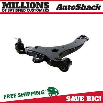 Left Lower Control Arm With Ball Joint For 00-13 Chevrolet Impala CAK1214 620675
