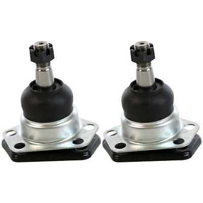 Pair (2) New Upper Ball Joints with Lifetime Warranty