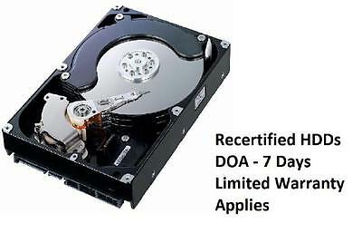 """New"" Recertified WD HDD 3.5"" SATA3 2TB Red"