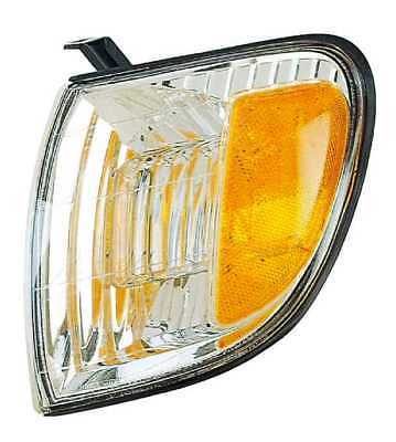 New Left Signal Light fits 00-04 Toyota Tundra with Lifetime Warranty