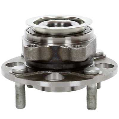 New Front Hub Bearing Assembly fits Nissan Versa with Lifetime Warranty