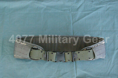 NEW / Convert Your ALICE Utility Belt To ACU Individual Equipment Belt Large 36""