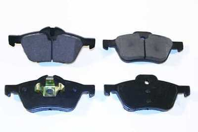 New Set of Front Performance Ceramic Brake Pads with Lifetime Warranty