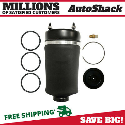 Single Air Suspension Front Air Spring Bag fits Mercedes-Benz GL and ML Series