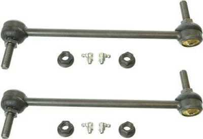 Pair 2 Front Sway Bar Link Kits fits 05-10 Ford Mustang w/Lifetime Warranty