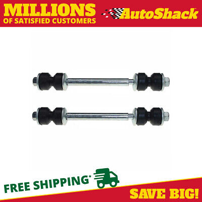New pair of Left & Right Front Sway Bar Link Kit fits Ford Lincoln