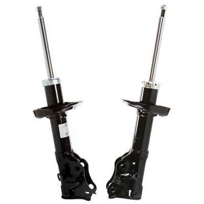 New Front Strut Assembly Pair Set Of 2 Left Driver And Right Passenger Side