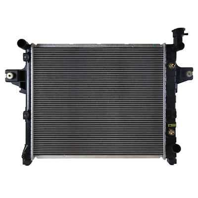 DIRECT FIT ALUMINUM RADIATOR fits 4.7L WITH LIFETIME WARRANTY