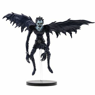 Death Note Ryuk 22CM New Nendoroid PVC Figure Anime Manga Collectable~