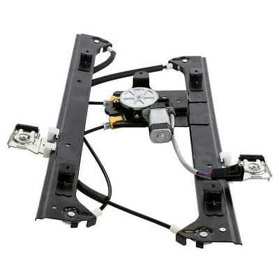 New Driver Power Window Regulator w/Motor fits 09 GMC Envoy w/Lifetime Warranty