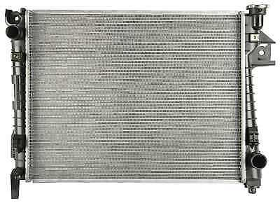 DIRECT FIT ALUMINUM RADIATOR fits 5.7L WITH LIFETIME WARRANTY