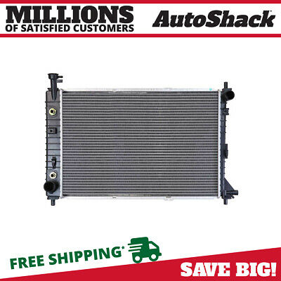 Radiator for 1997 1998 1999 2000 2001 2002 2003 2004 Ford Mustang 3.8L