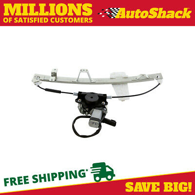 Front Right Passenger Side Window Power Regulator fits 00-04 Jeep Grand Cherokee