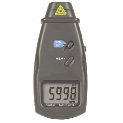 NWA Digital Tachometer
