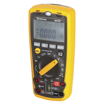 NWA Multifunction Environment Meter With DMM