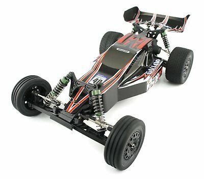 Rc 2Wd Off Road Buggy 1:10Th 2.4Ghz Digital Proportion Control Wltoys L303