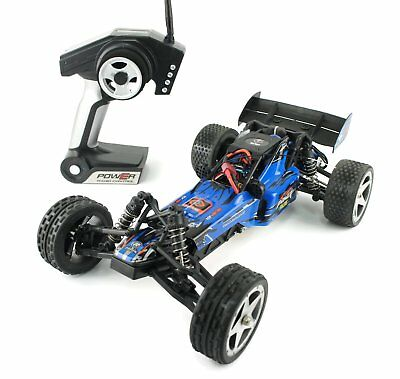 Rc 2Wd Brushless Motor Racing Buggy 1:12Th 2.4Ghz Digital Proportional Wltoys...