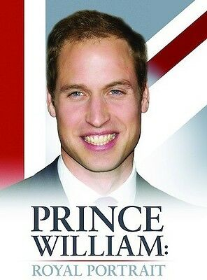 Prince William: Royal Portrait (DVD Used Very Good)