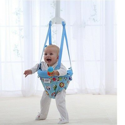 Baby Jumper And Bouncer Door Hanging, Jolly baby Toddler Toy Fitness Swing