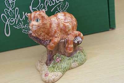THE CHESHIRE CAT  FROM ALICE IN WONDERLAND  BESWICK WARE  LIMITED EDITION  mib