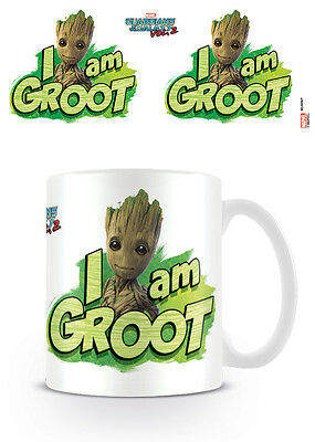 OFFICIAL Guardians of the Galaxy Vol. 2 (I Am Groot) MUG BY PYRAMID MG24507
