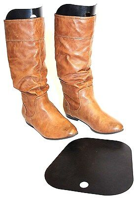 1 PAIR Medium sized support long boot shaper men and ladies boots tree stretcher