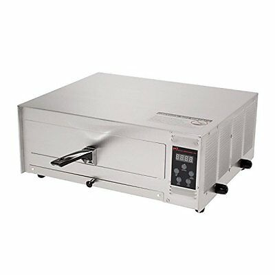 Convection Ovens Wisco 425C-001 Digital Pizza Oven, 12""