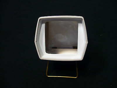 Sawyers pana-vue 2 slide viewer lighted New old stock