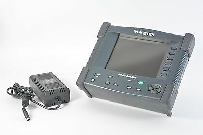 Acterna JDSU Wavetek MTS-5100 Media Test Set, OTDR Module