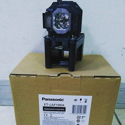 New Unopened Panasonic OEM ET-LAF100A Projector Lamp PAETLAF100A with Housing