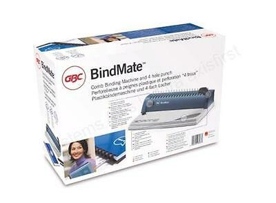 GBC Bindmate Binding Machine