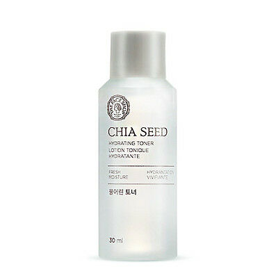 The Face Shop Chia Seed Watery Toner 30ml