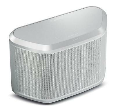 Yamaha WX030 MusicCast Wireless Speaker - White